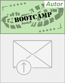 Autor Bootcamp